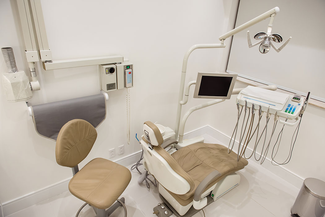 Edgard Fonseca Odontologia