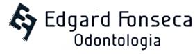 Edgard Fonseca Odontologia Logo
